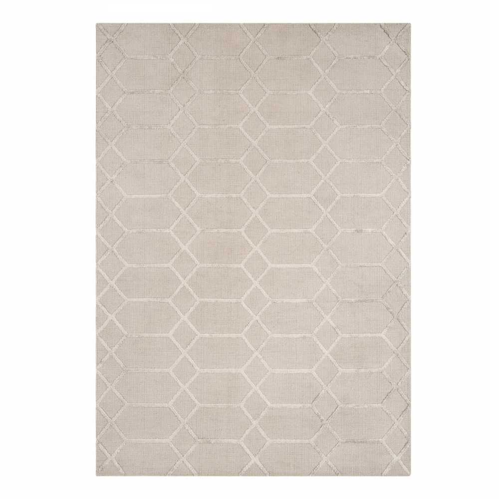 Carrelage design tapis gris moderne design pour for Tapis de salon gris et beige