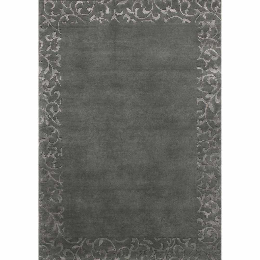 tapis de prestige gris sydney par angelo. Black Bedroom Furniture Sets. Home Design Ideas