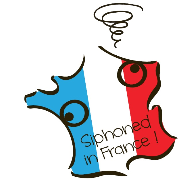 Siphoned in france