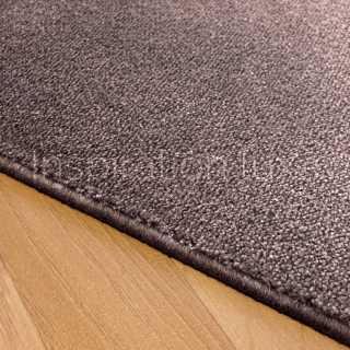Tapis sur mesure marron rectangulaire ou carré fin par Inspiration Luxe