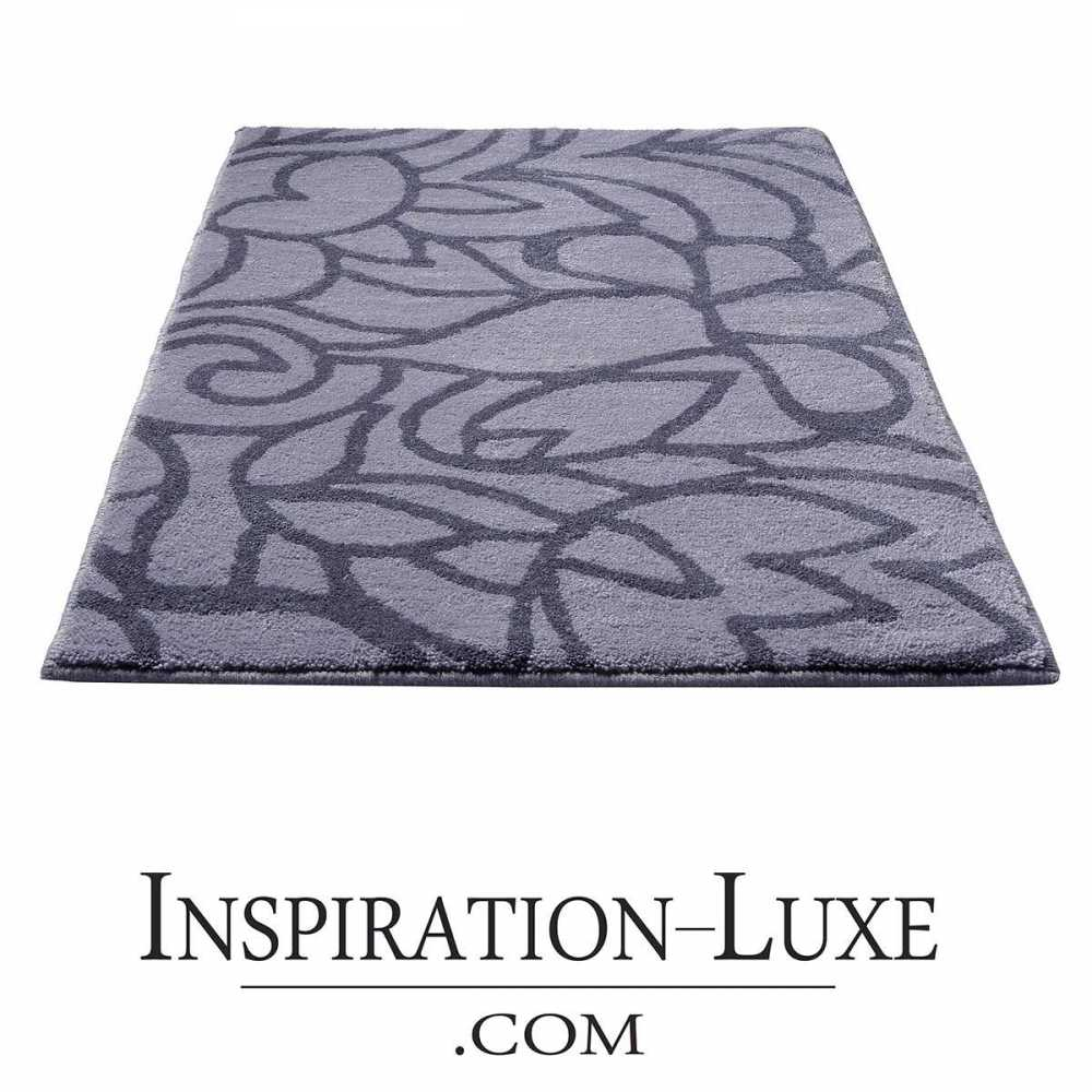 tapis de salle de bain design tapis de salle de bain design ovale coton molleton weng la. Black Bedroom Furniture Sets. Home Design Ideas