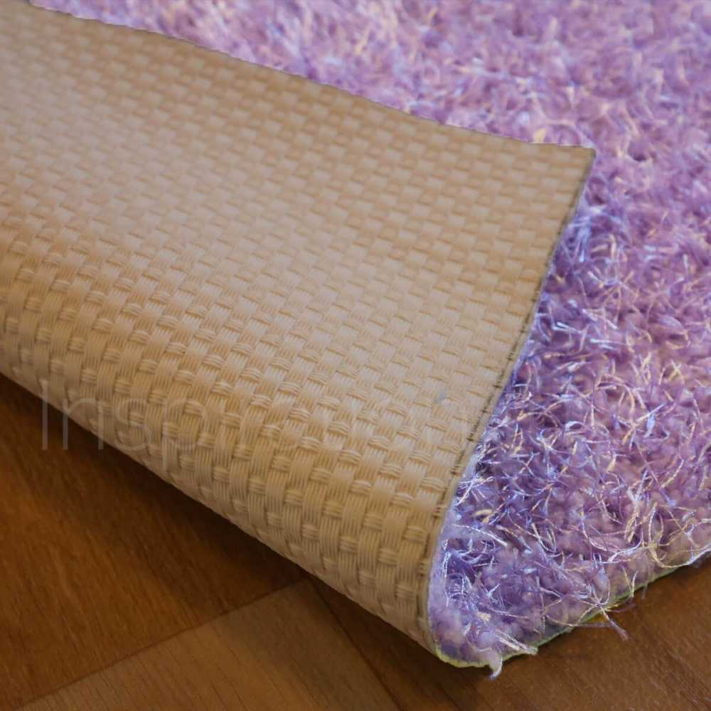 Tapis lavable en machine sur mesure parme
